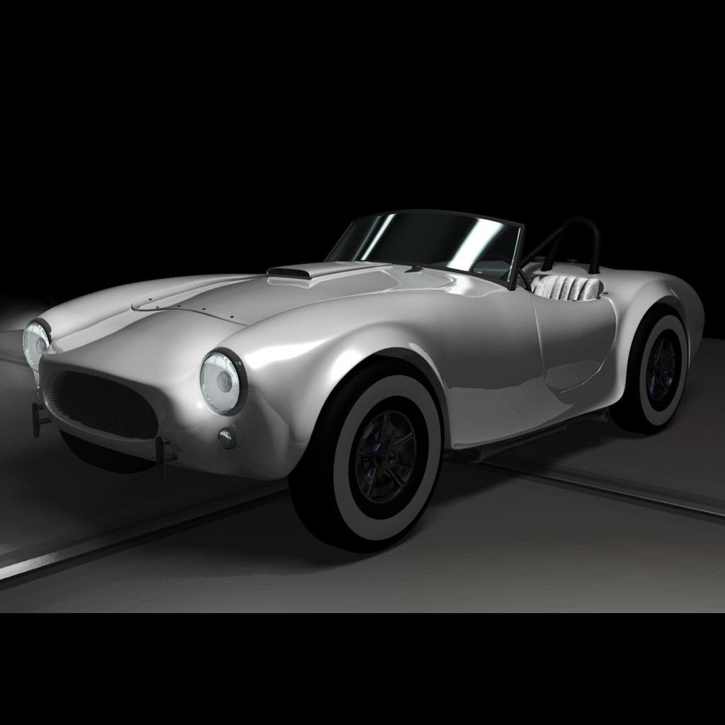 Shelby Cobra 289 preview image 1