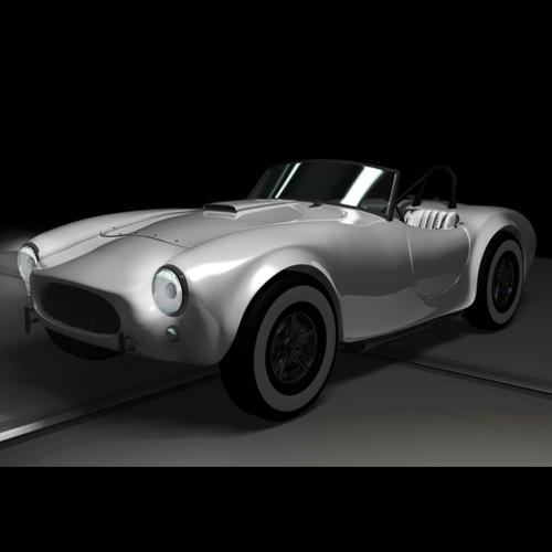 Shelby Cobra 289 preview image