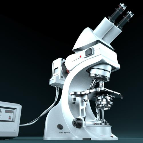 Microscope preview image