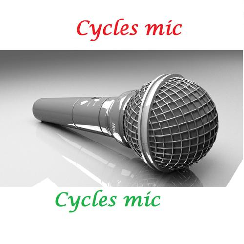 Cycles Mic preview image