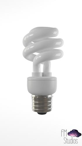 Energy Eff. Bulb preview image