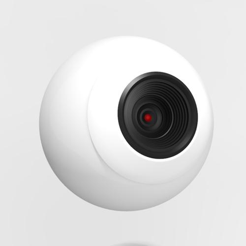 Spherical Drone preview image