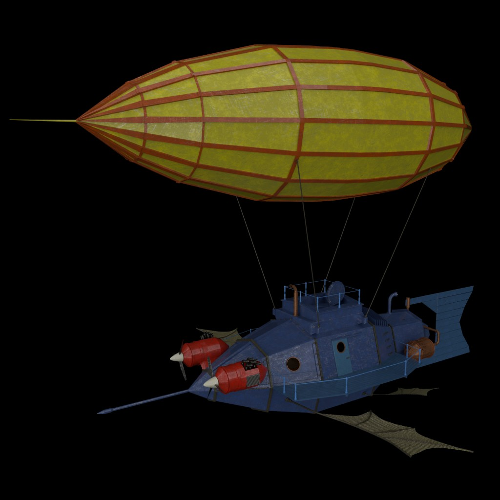 airship preview image 1