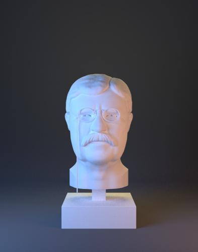 Theodore Roosevelt preview image