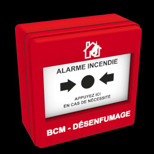 Fire alarm box preview image