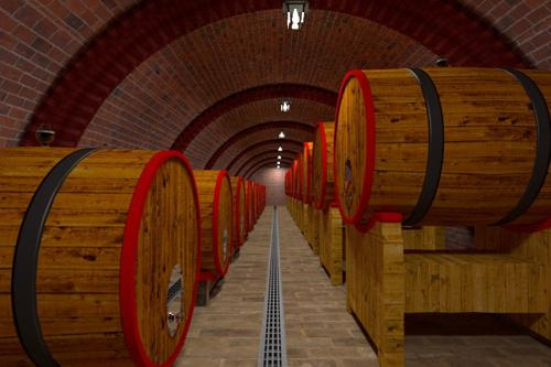 Simple Wine Cellar preview image