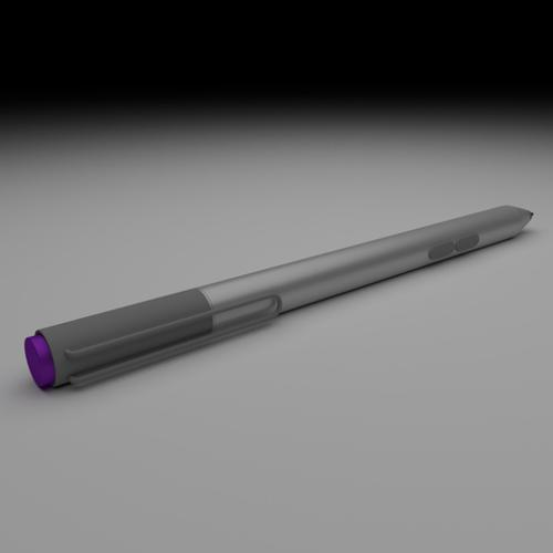 Microsoft Surface Pro 3 Pen preview image