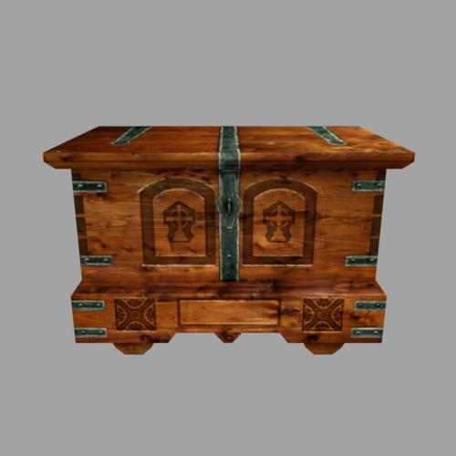 Chest preview image