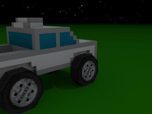 Basic Truck preview image
