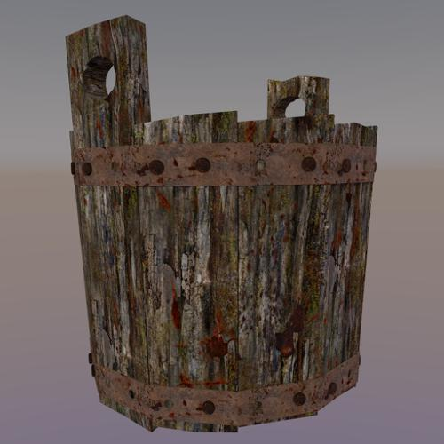 Ancient Bucket preview image