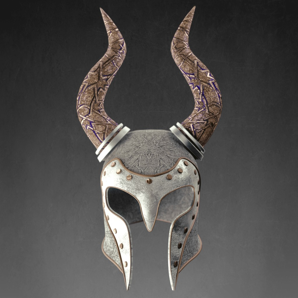 Dragon Helmet preview image 3