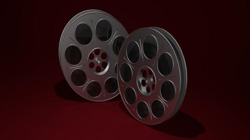 Film Reels preview image