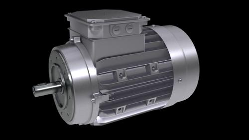 Electric motor preview image