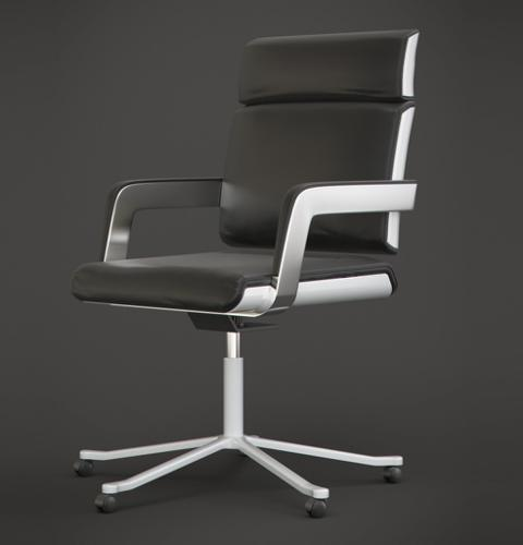 office arm chair preview image