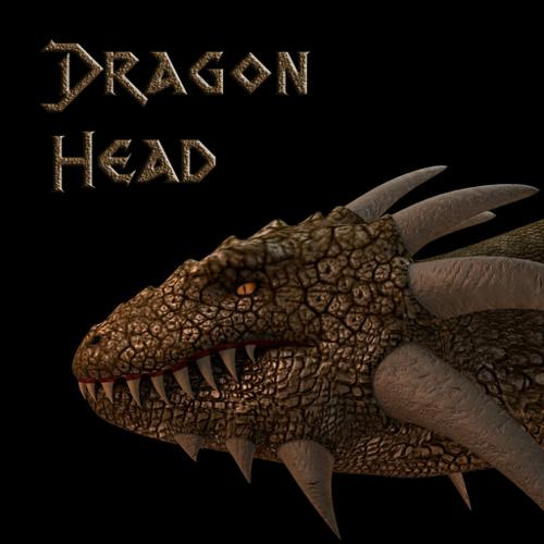 Dragon Head preview image