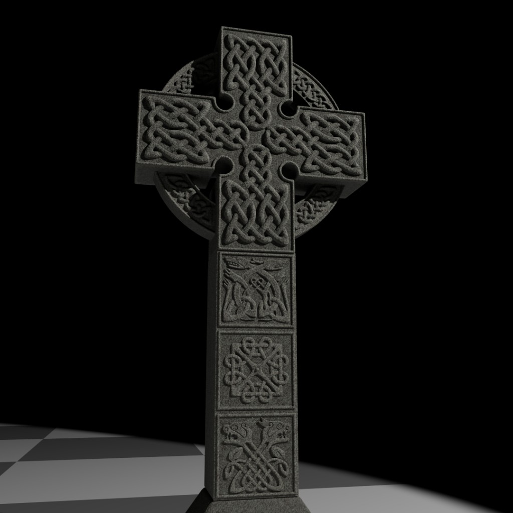 Celtic Cross preview image 1