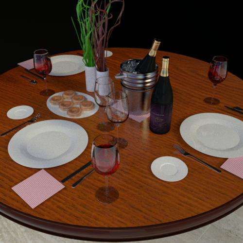 Dining essentials preview image