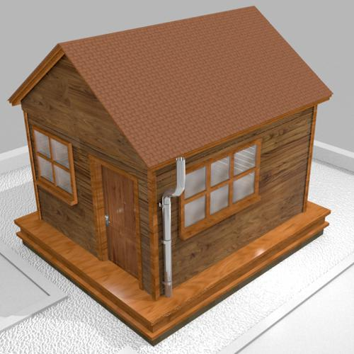 small house preview image
