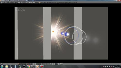 BGE Lens Flare preview image