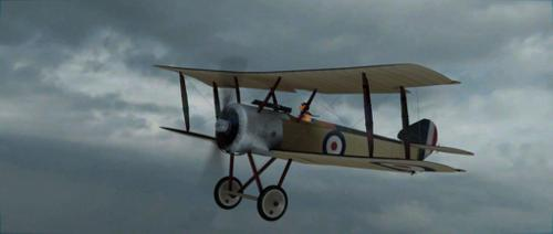 Sopwith Pup preview image