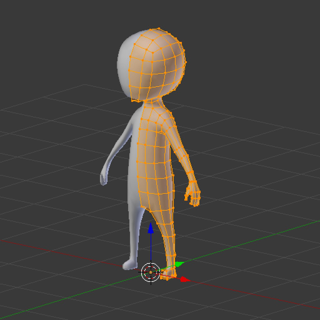 Blend Swap Chibi Model Base Can anyone out there download a.zip file from blendswap? blend swap chibi model base