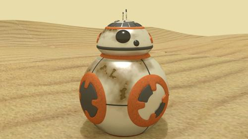 BB-8 preview image