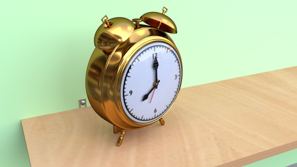 Alarm Clock preview image 1