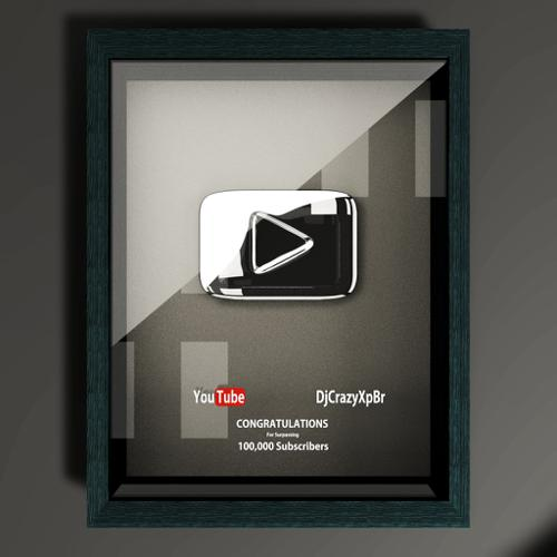 Youtube Play Button preview image