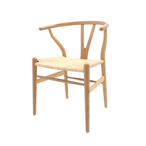 Hans J. Wegner, CH24, Wishbone Chair preview image