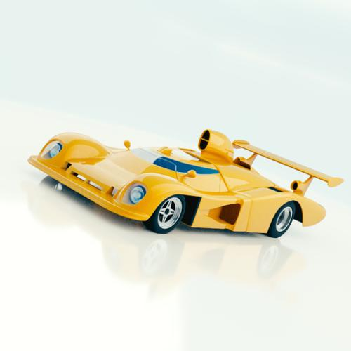Renault Alpine A442B preview image