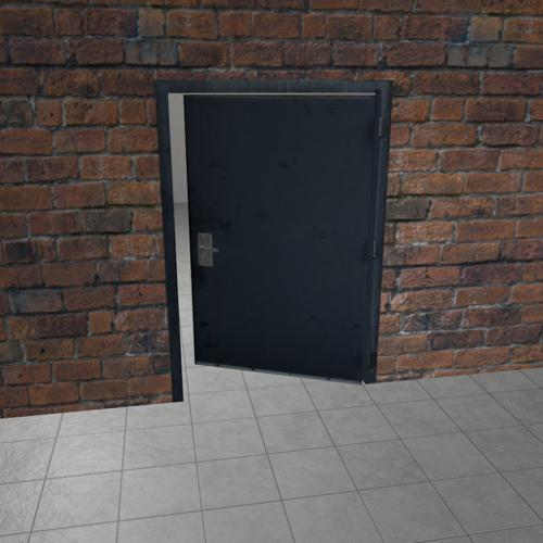Door for Bge preview image
