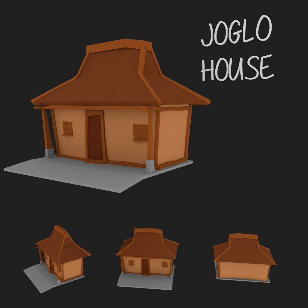 JOGLO HOUSE preview image 1