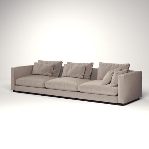 Flexform Pleasure Sofa preview image