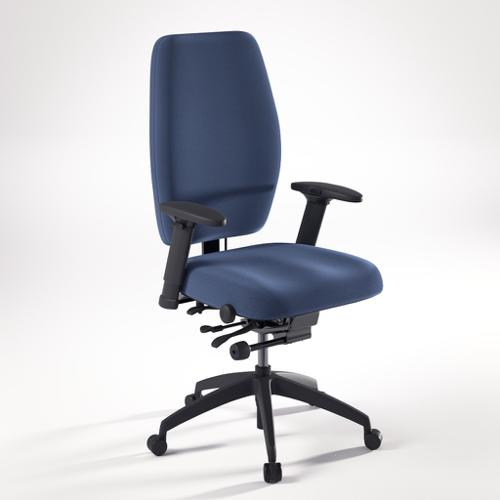 Ergonomic Chair PositivPlus preview image