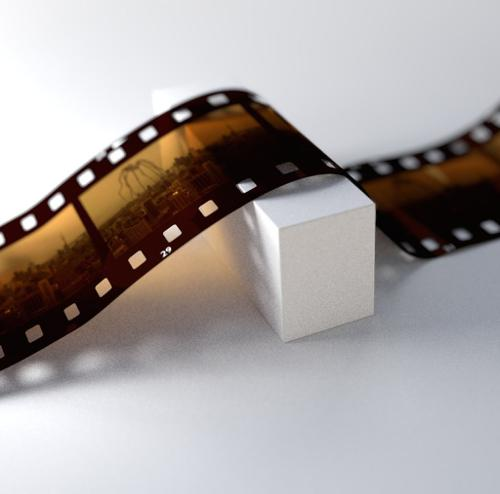 Film Strip preview image