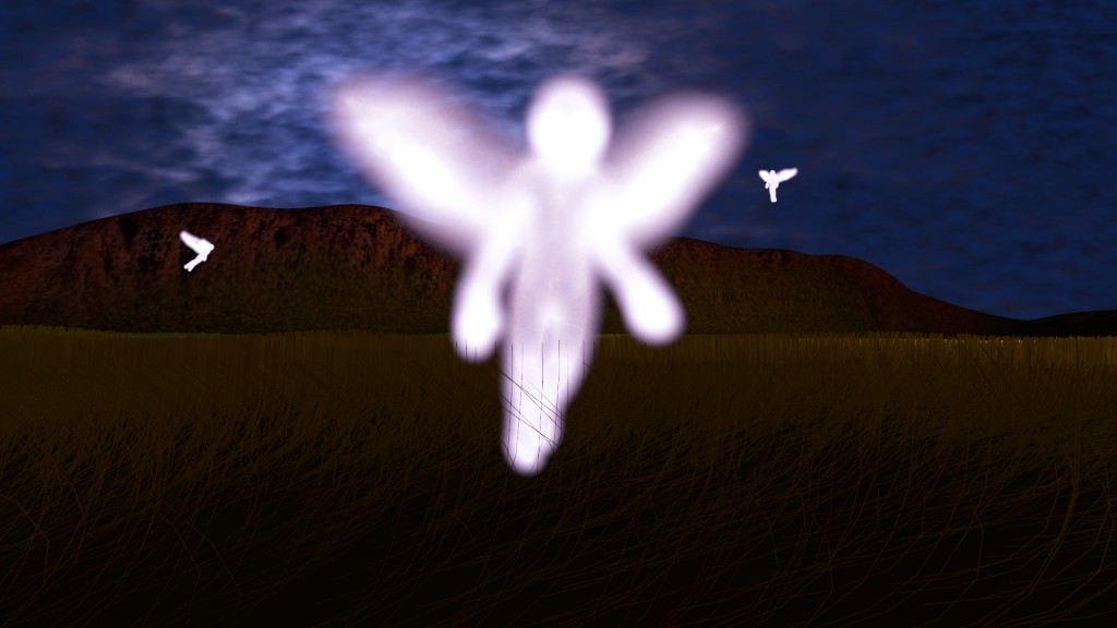 THE ANGEL preview image 1