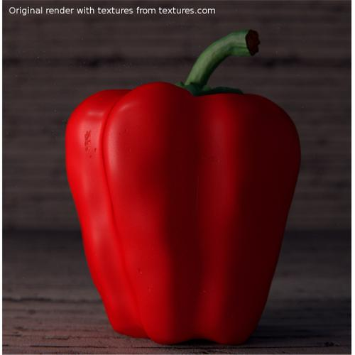 bell pepper preview image