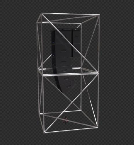Line Array Speaker preview image