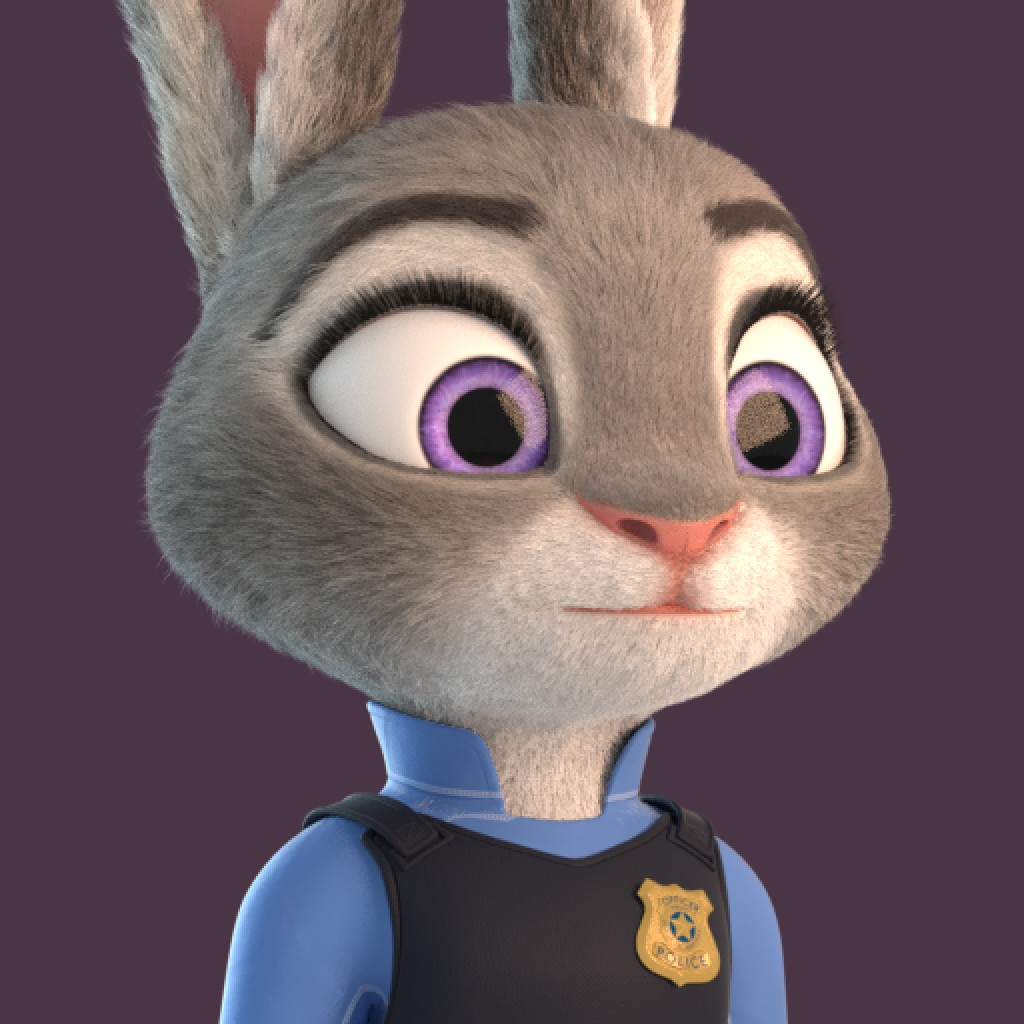 Judy Hopps preview image 1