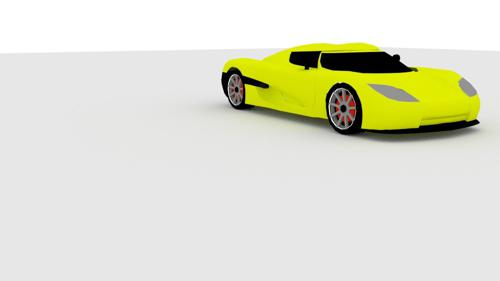 Koenigsegg CCX preview image