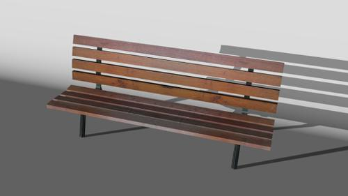 Bench preview image