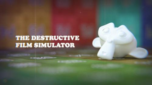 Destructive Film Simulator preview image