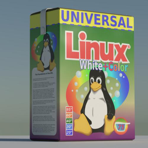 Tux Washing Powder preview image