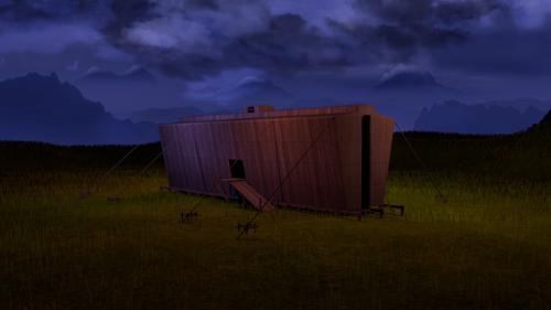 Noah's Ark preview image