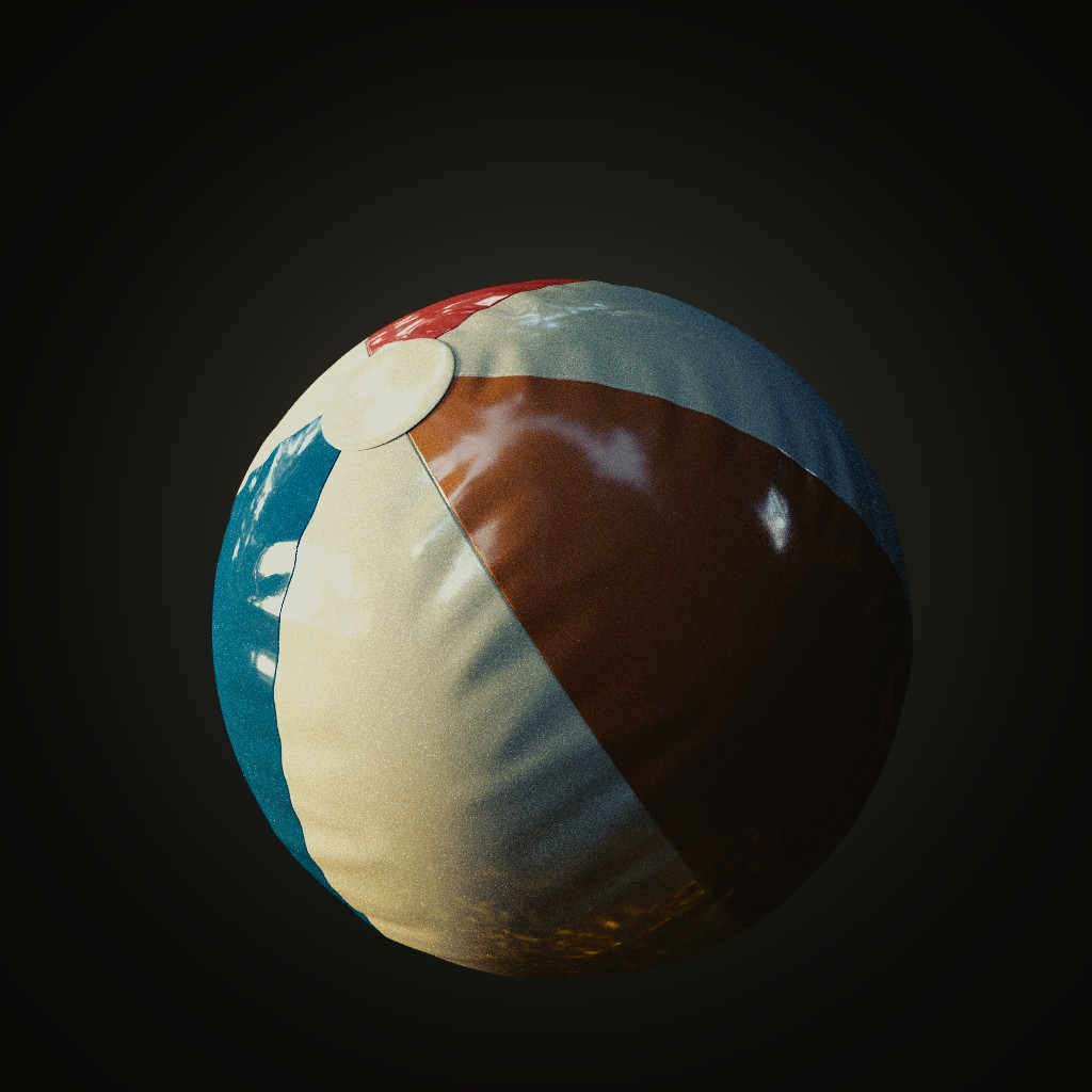 Beach ball preview image 1