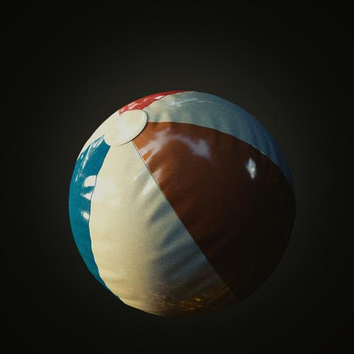 Beach ball preview image