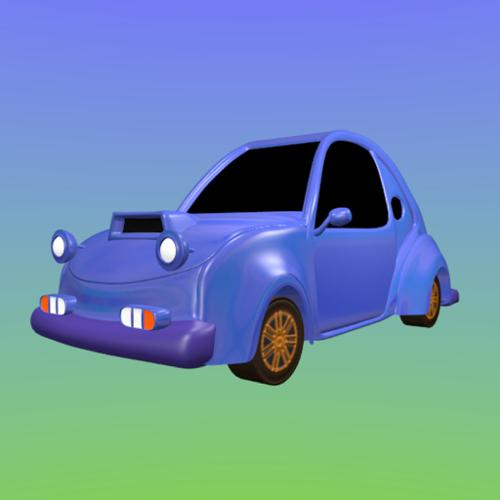 Cute Car preview image
