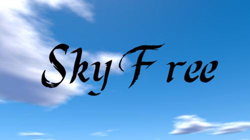 Sky Free preview image