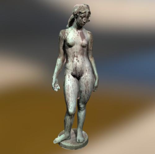 Aphrodite (1915) made by Einar Utzon-Frank preview image