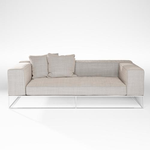 Living Divani Ile Club Sofa preview image